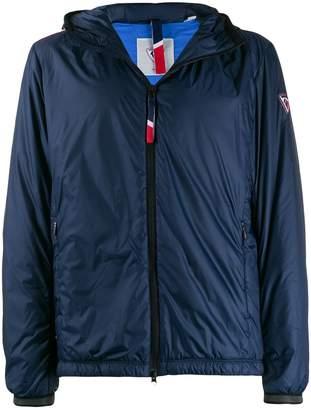 Rossignol hooded short jacket