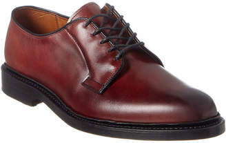 Allen Edmonds Leeds Leather Oxford
