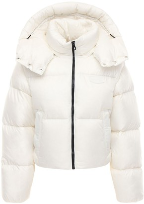 Duvetica Diadema Due Nylon Down Jacket
