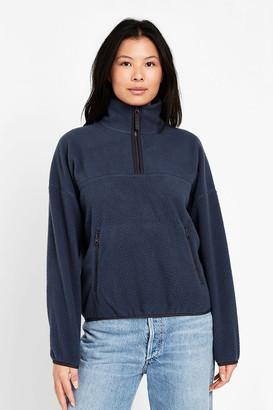 Bonds 1/2 Zip Polar Fleece Pullover