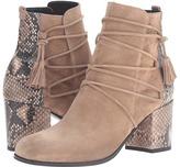 Kennel + Schmenger Kennel & Schmenger - Tassle Snake Bootie Women's Boots