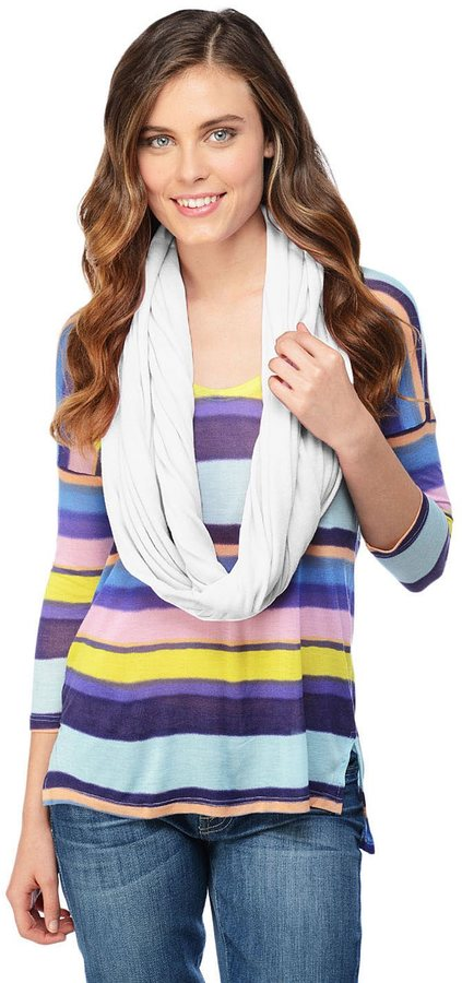 Splendid Circle Scarf