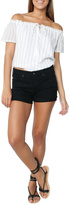 AG Jeans Hailey Short