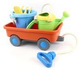 Green Toys Toddler TM) Wagon 5-Piece Mega Set