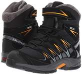 Salomon XA Pro 3D Winter TS CSWP Boys Shoes