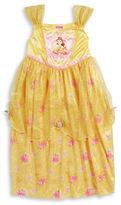 AME Sleepwear Little Girls Belle Nightgown