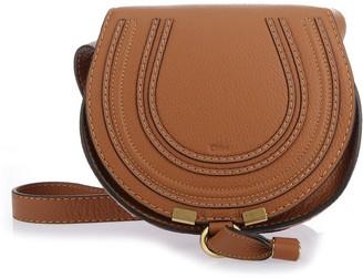 Chloé Mini Marcie Crossbody Bag
