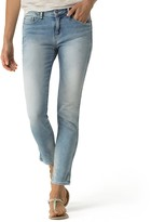 Tommy Hilfiger Final Sale- Skinny Fit Ankle Jean