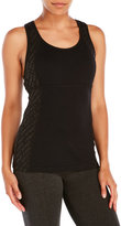 Juicy Couture Sport Racerback Compression Tank