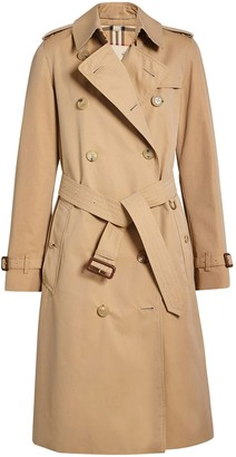 Burberry Trench The Long Kensington Heritage