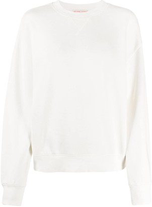 Filippa K Crew Neck Sweatshirt