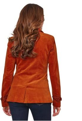 Joe Browns Evening Joe Jacket - Burnt Orange