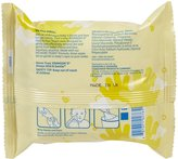 Johnson & Johnson Baby Hand & Face Wipes - 25 count