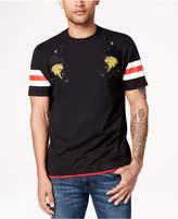 Sean John Men's Varsity Lion T-shirt, Created for Macy's
