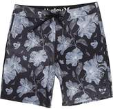 Hurley Men's Phantom Flora Boardshorts