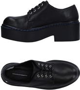 Windsor Smith Lace-up shoes