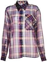 N°21 N.21 N.21 Long Sleeves Shirt