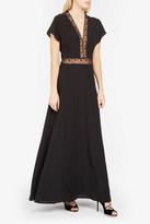 Paul & Joe Jody Lace-Trimmed Dress
