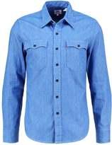 Levi's® Orange Tab Shirt Baby Blue Denim