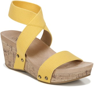 LifeStride Wedge Sandals - Del Mar