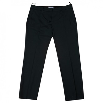 Prada Other Wool Trousers