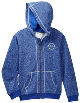 True Religion Marled Hoodie (Big Boys)