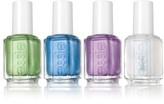 Essie 'Slick Oil Paint' Mini Four-Pack - No Color