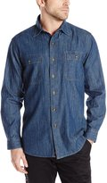 Dickies Men's Big Long Sleeve Shirt