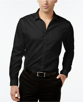 INC International Concepts Men's Jayden Non-Iron Shirt, Only at Macy's