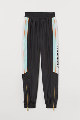 H&M Track Pants - Black