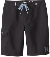 Hurley Boys' Solid One & Only Boardshort (8yrs20yrs) - 8144284