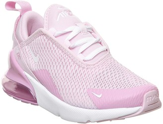 Nike 270 Ps Trainers Pink Foam White Pink Rise