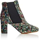 Tabitha Simmons WOMEN'S MICKI ANKLE BOOTS