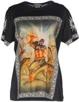 Fausto Puglisi T-shirts - Item 12051008