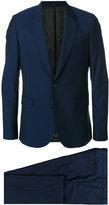 Paul Smith classic formal suit - men - Cupro/Mohair/Wool - 48
