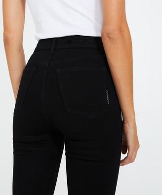 Neuw Marilyn Jeans Midnight Black