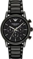 Emporio Armani AR1507 quartz ceramic watch