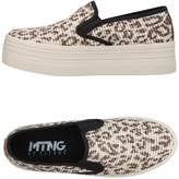 MTNG ATTITUDE Low-tops & sneakers - Item 11405097