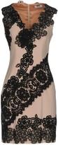 Moschino Cheap & Chic MOSCHINO CHEAP AND CHIC Short dresses - Item 34755299