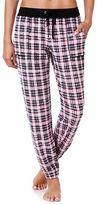 Kensie Elastic Cuff Jogger Pants