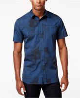 Tavik Men's Porter Printed Shirt
