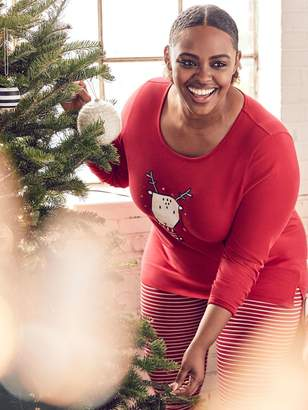 Holiday PJ Set with Legging - In Every Story