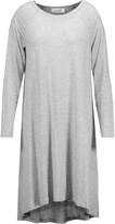 Zimmermann Swing slub stretch-jersey dress