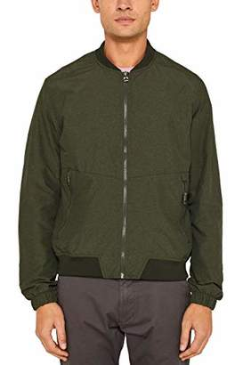 Esprit edc by Men's 049cc2g002 Jacket,XX-Large