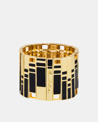 Florence Broadhurst Escalator Stretch Bracelet