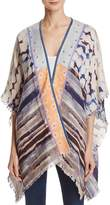 -bl^nk- Veeransa Abstract Print Cover-Up