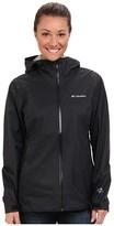 Columbia EvaPOURationtm Jacket (Black) Women's Coat