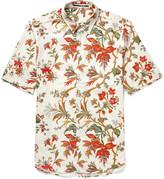Mcq Alexander Mcqueen - Printed Cotton-blend Twill Shirt