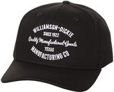 Dickies Nashville Snapback Cap Black