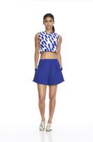 Edit Shorts Xs / Cobalt